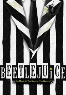 Beetlejuice broadway tickets winter garden theatre - Winter garden theatre box office hours ...